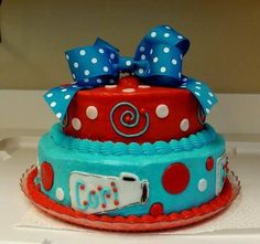 Cheerleader Birthday Cake Ideas cakepins.com