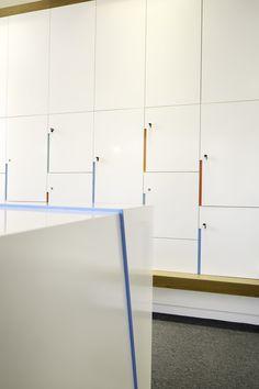 Die 25 Besten Bilder Von Buro Garderobe Spind Locker Office
