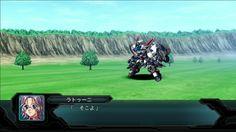 MECHANIC 第2次スーパーロボット大戦OG
