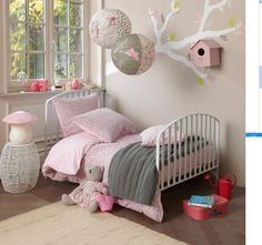adorable kid's room