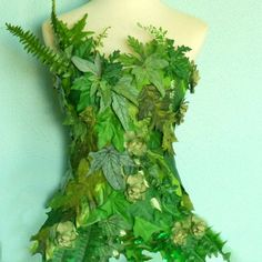 costumes with leaves - Buscar con Google