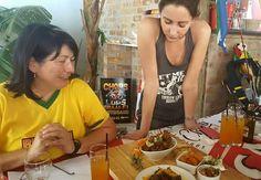 Winning Potie, our Maroccan Ras el Hanout Ras El Hanout, Food, Essen, Meals, Yemek, Eten