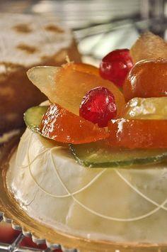 Cassata Siciliana , Tipico Dolce Siciliano di derivazione Araba  #cassata #CassataSiciliana #sicily