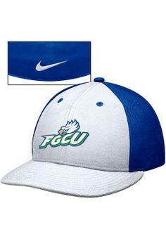 Product: Nike Florida Gulf Coast University Eagles True Fit Cap Florida Gulf Coast University, Fitted Caps, Eagles, Nike, Hats, Eagle, Hat, Hipster Hat