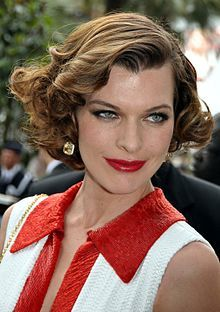 "Milla Jovovich ( December 17, 1975) is an American model, actress, musician, and fashion designer. Over her career, she has appeared in a number of science fiction and action-themed films, for which music channel VH1 has referred to her as the ""reigning queen of kick-butt""."
