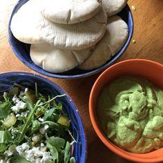 Lekker fris, snel en gezond recept voor de hele familie Juni, Guacamole, Mexican, Ethnic Recipes, Food, Essen, Meals, Yemek, Mexicans