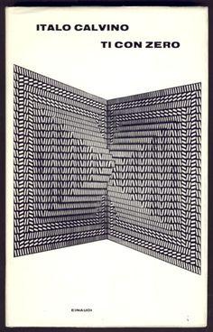 Ti con zero, Italo Calvino