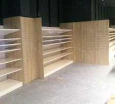 Instalación de mobiliario para tiendas y grandes superficies en Canarias Loft, Shelves, Furniture, Home Decor, Display Stands, Point Of Purchase, Shop Fittings, Tents, Pos