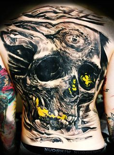 The World's Best Tattoo Artists – Part1