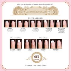 Have you been waiting to buy a set of Custom Nail Solutions Nails for yourself? Here is your chance to get a DIAMOND PACKAGE for FREE! We have partnered with Thrifty Momma Ramblings to give out one Diamond Package to a lucky winner. You can enter until Midnight on July 3rd, 2014. Enter today!