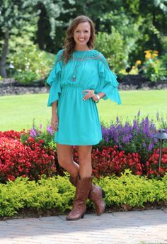With a wide and varied selection of dresses, you'll find just what you are looking for. From casual to dressy, from muted to bright, we have it all! Classy Lady, Classy Women, Marley Lily, Dress Outfits, Cool Outfits, She Is Clothed, Just Dance, Beach Bum, Dance Dresses