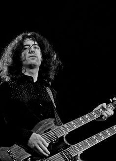 Jimmy Page Legen... wait for it.... DARY! LEGENDARY!
