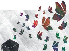"""Matéria de capa: """"O Pantanal – pensei na minha pressa de jornalista – é Manoel"""".  Texto: José Castello. Ilustração: Janio Santos. Suplemento Pernambuco, edição 107, janeiro de 2015."""