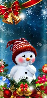 Free Christmas Snow Man Greeting Ecards has a unique greeting card collection which includes betty boop,cartoons,birthday and holidays. Try Free greeting cards at Cyberbargins. Christmas Signs, Christmas Wishes, Christmas Time, Christmas Wreaths, Christmas Decorations, Christmas Ornaments, Holiday Decor, Merry Christmas In Spanish, Merry Christmas Images Free