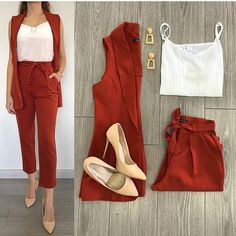 Sweet 120 Office Summer Outfits Office Outfits summer SWEET is part of Fashion outfits - Summer Office Outfits, Casual Work Outfits, Business Casual Outfits, Professional Outfits, Classy Outfits, Chic Outfits, Trendy Outfits, Fashion Outfits, Womens Fashion