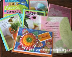 Celebrate Mother's Day with Hallmark @HallmarkPR #MothersDay #GIVEAWAY (04/30/13)
