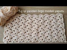 Important 60 Örgü desenleri off machine isle Crochet Diagram, Filet Crochet, Crochet Motif, Diy Crochet, Crochet Designs, Crochet Stitches, Crochet Top, Crochet Patterns, Baby Blanket Crochet