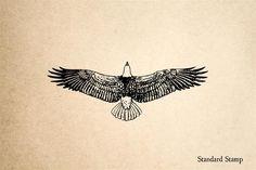 tattoo eagle back ~ tattoo eagle - tattoo eagle arm - tattoo eagle small - tattoo eagle back - tattoo eagle old school - tattoo eagle feminine - tattoo eagle geometric - tattoo eagle chest Eagle Back Tattoo, Eagle Wing Tattoos, Small Eagle Tattoo, Tattoo Small, Black Eagle Tattoo, Eagle Chest Tattoo, Tattoo Aigle, Falke Tattoo, Geometric Tattoo Design