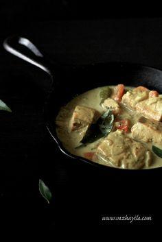 Orotti fried rice bread from kerala recipe malayalam is an vazhayila fish molee kerala style fish stew forumfinder Choice Image