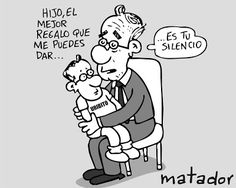 matador cartoons: junio 2011