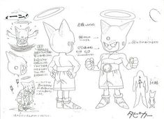 Art by 鳥山 明 Akira Toriyama*  • Blog/Website | ( ...... ) ★ || CHARACTER DESIGN REFERENCES (www.facebook.com/CharacterDesignReferences & pinterest.com/characterdesigh) • Do you love Character Design? Join the Character Design Challenge! (link→ www.facebook.com/groups/CharacterDesignChallenge) Share your unique vision of a theme every month, promote your art, learn and make new friends in a community of over 17.000 artists who share your same passion! || ★
