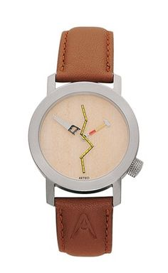 Montre Akteo Menuisier