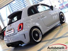 Fiat 500, Non Solo, Automobile Companies, Fiat Abarth, Karting, First Car, Jdm, Ferrari, Lego
