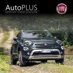 Fiat Gdańsk, salon Fiat, serwis fiat Gdańsk, Fiat 500X , Nowy Fiat 500X Fiat 500x, Off Road, Crossover, 4x4, Diesel, Vehicles, Drawing Rooms, Offroad, Audio Crossover