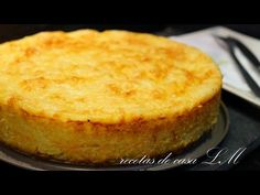 PASTEL DE CARNE Y PATATA MUY FÁCIL - YouTube Quiches, Kitchen Recipes, Cooking Recipes, Good Food, Yummy Food, Caribbean Recipes, Cheesecake Recipes, Potato Recipes, Cooking Time
