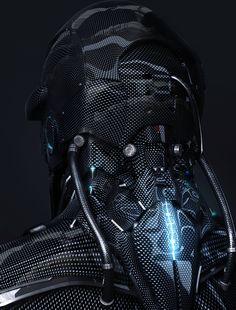 3D-искусства с Taisei Накамура.  Больше 3D искусства здесь.