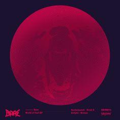 [sub]Human by Ed Price, via Behance Cd Cover Art, Album Cover Design, Album Covers, Packaging Design, Behance, Graphics, Music, Musica, Musik