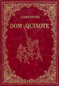 dom quixote (1794), by miguel de cervantes