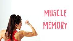Muscle memory - Blog Post - Emily Skye