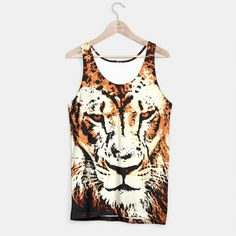 LION-PANTHERA LEO