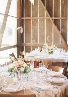 DIY Santa Barbara wedding | Browse Wedding