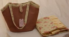 Cot Quilt & Carry Bag on Etsy, $75.00 AUD