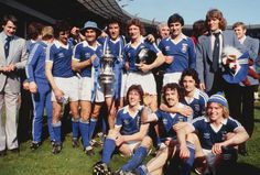 Ipswich celebrate their 1978 FA Cup win after beating a very good Arsenal side Retro Football, Football Match, Football Team, Soccer Teams, Ipswich Town Fc, Bobby Robson, Ipswich Suffolk, Bristol Rovers, Suffolk England