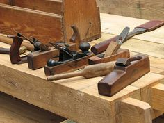 Buying Quality Woodworking Tools and making Jigs to enhance Utility