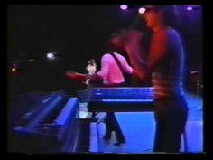 IN CONCERT PAT BENATAR 1982 - YouTube