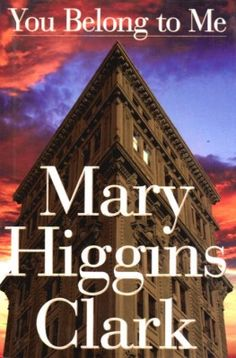 love mary higgins clark books