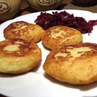 Recept : Vošouhle | ReceptyOnLine.cz - kuchařka, recepty a inspirace Baked Potato, French Toast, Muffin, Appetizers, Potatoes, Vegan, Baking, Breakfast, Ethnic Recipes