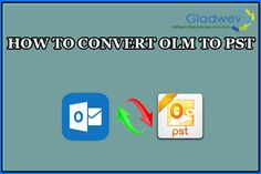 With the help of Gladwev Software's OLM to PST Converter Ultimate, any user can create professional grade OLM to PST conversion results. This OLM to PST converter tool has been embedded with excellent features all of which have been directed towards providing an impeccable performance. A clear outline of these would include: - User friendly interface - 24*7 customer care services - Bulk conversions - Speedy conversions - Automatic upload of data files - 100% accuracy