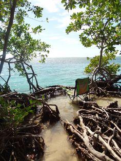 Isla Guiligan, Pto. Rico
