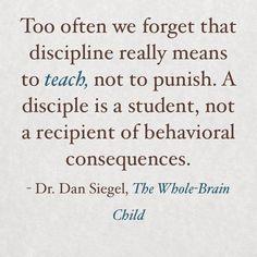 Whole Brain Child, Kids And Parenting, Parenting Tips, Peaceful Parenting, Parenting Websites, Mindful Parenting, Parenting Classes, Parenting Styles, Foster Parenting