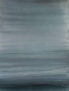 "Saatchi Art Artist Koen Lybaert; Painting, ""Nukulaelae - SOLD [Holland]"" #art"