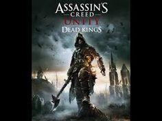 Новое качество записи в HD! Прохождение Assassin's Creed Единство Павшие короли 13/6 #6 (СТАРОСТА)