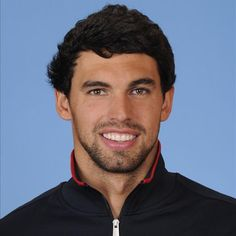 Ricky Berens - Olympic swimmer. 2 medals at the London games.  1 gold, 1 silver.