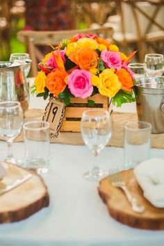 another example of multi bottle/vase centerpiece- Santa Barbara Wedding by Kaysha Weiner Photographer Party Decoration, Diy Wedding Decorations, Flower Decorations, Table Decorations, Peonies Centerpiece, Vase Centerpieces, Vases Decor, Centerpiece Ideas, Wedding Favours