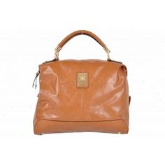 Kardashian Kollection Colour Block Slouch Bag - Tan - Women's