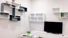 Bán lại căn hộ chung cư 8X Đầm Sen 1 phòng ngủ - nhadatdongnambo.com